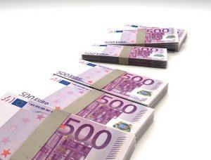 Festgeldzinsen